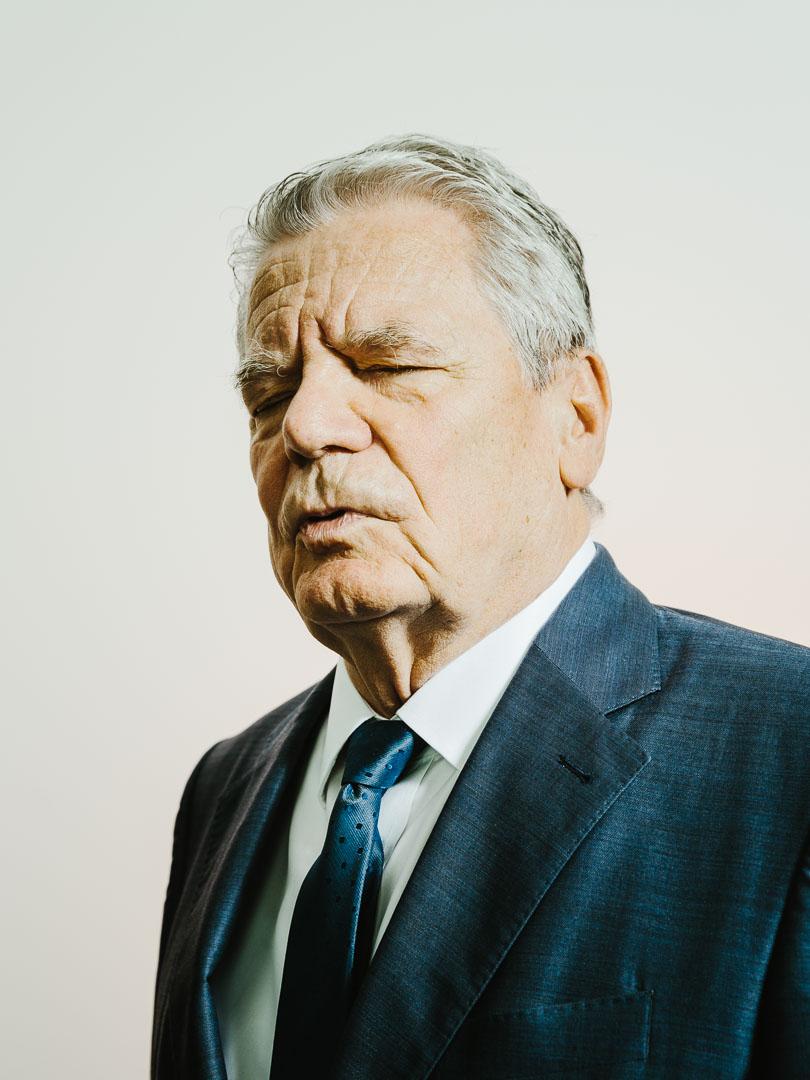 Joachim Gauck, Politiker, 2019