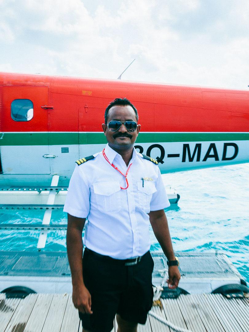 Soneva Fushi Resort, Maldiven