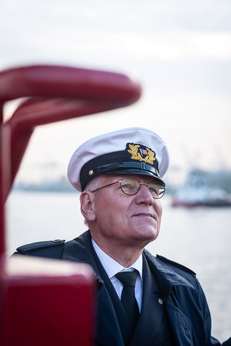 Kapitaen Schmidt