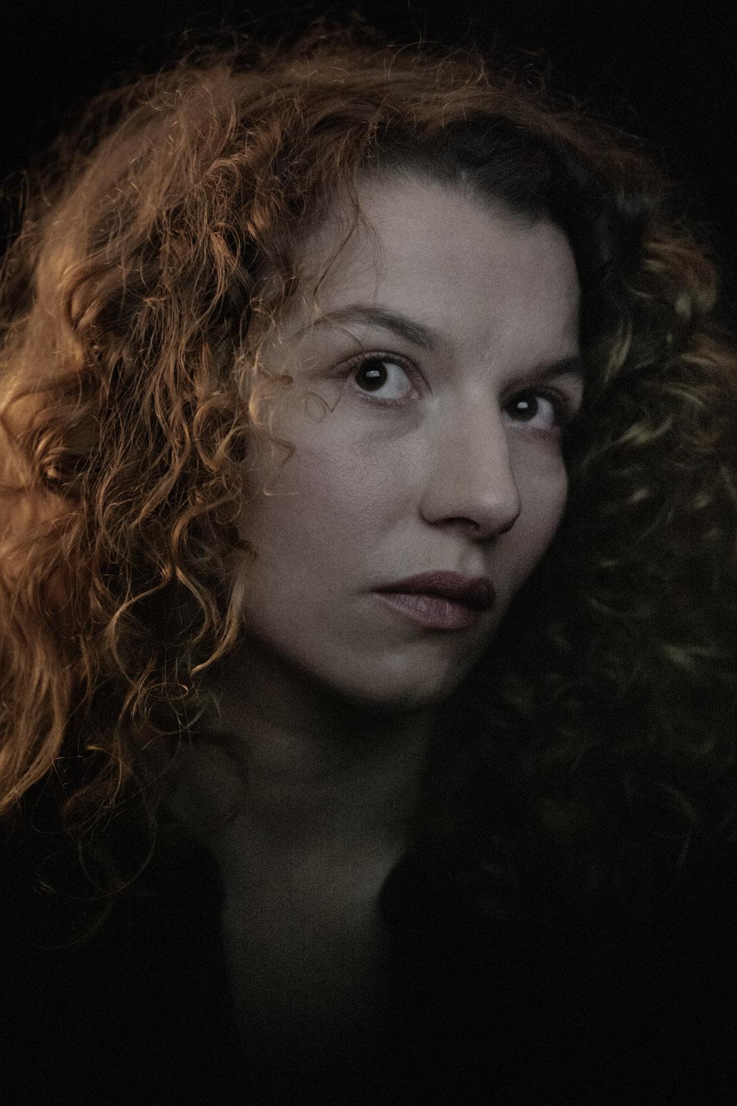 Antonia Bill (2019)