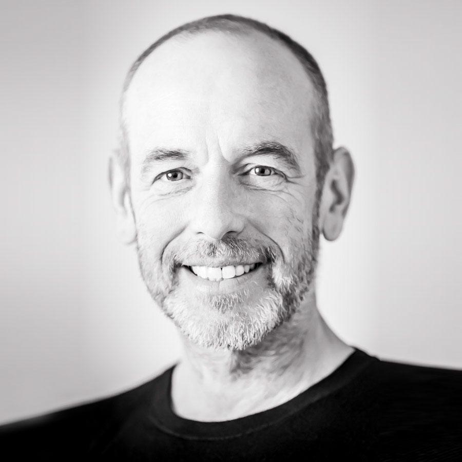 Portrait Olaf Tamm