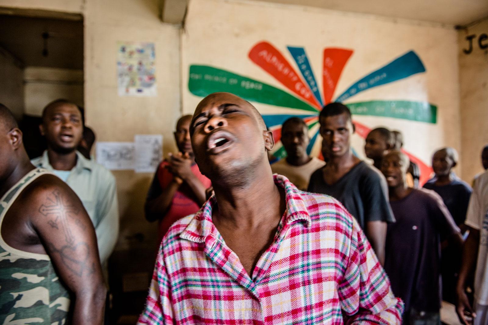 Aus der Serie: Mental Health in Sierra Leone