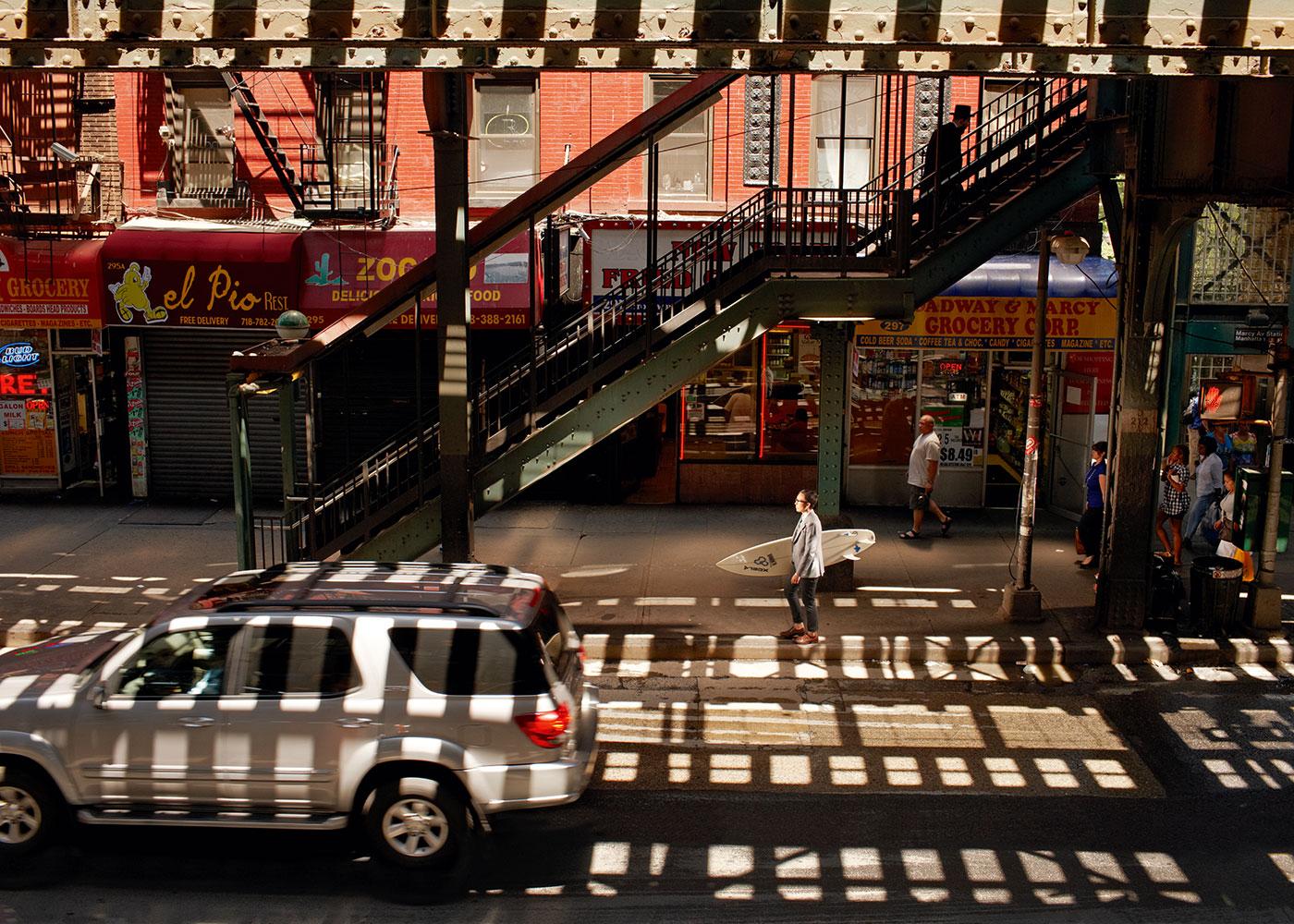 New York, mare Bildband 2011