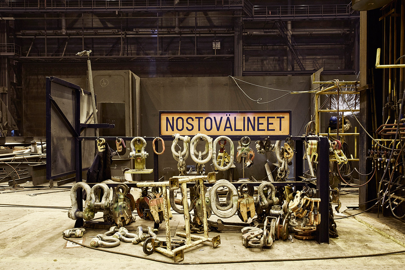 finnisch:Transportmaterial