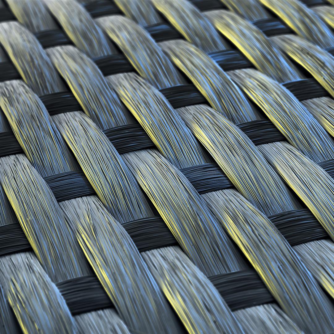Glasfaser Gewebe 42x