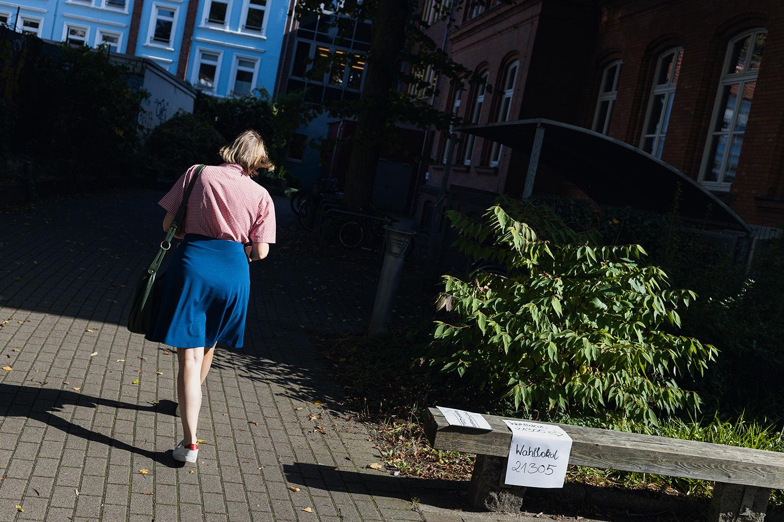 Wahltag